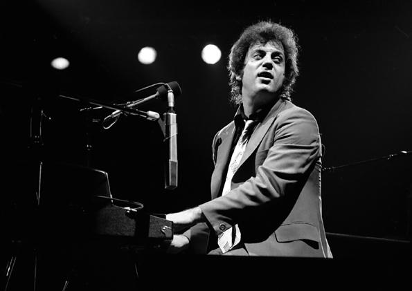 Billy Joel / ビリー・ジョエル