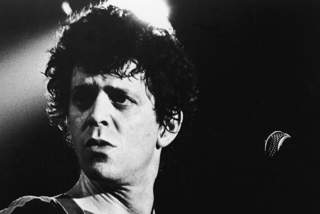 Lou Reed / ルー・リード
